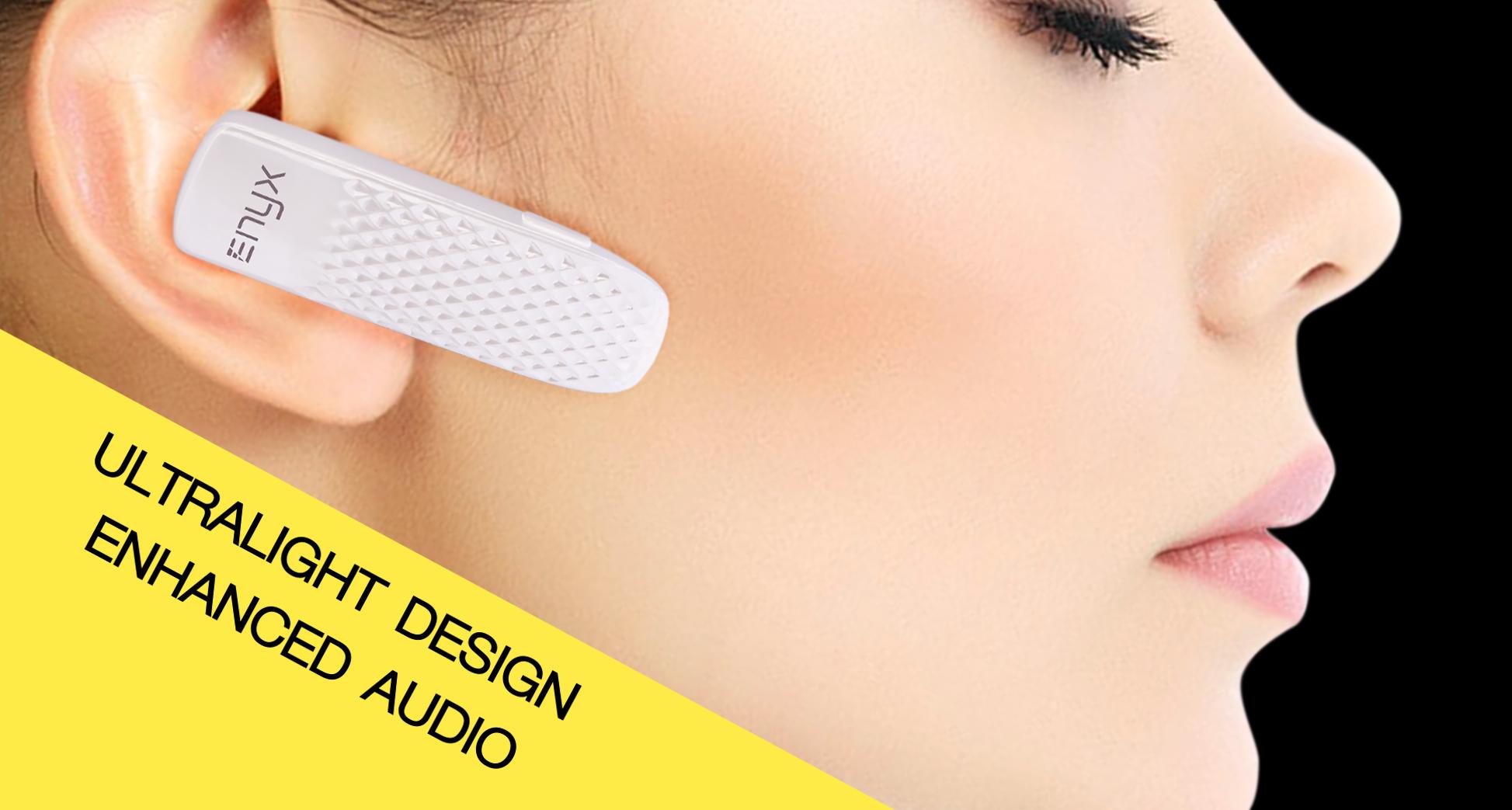 EB1 Bluetooth Headset  4.1  Enyx หูฟังบูลทูธ  ไร้สาย