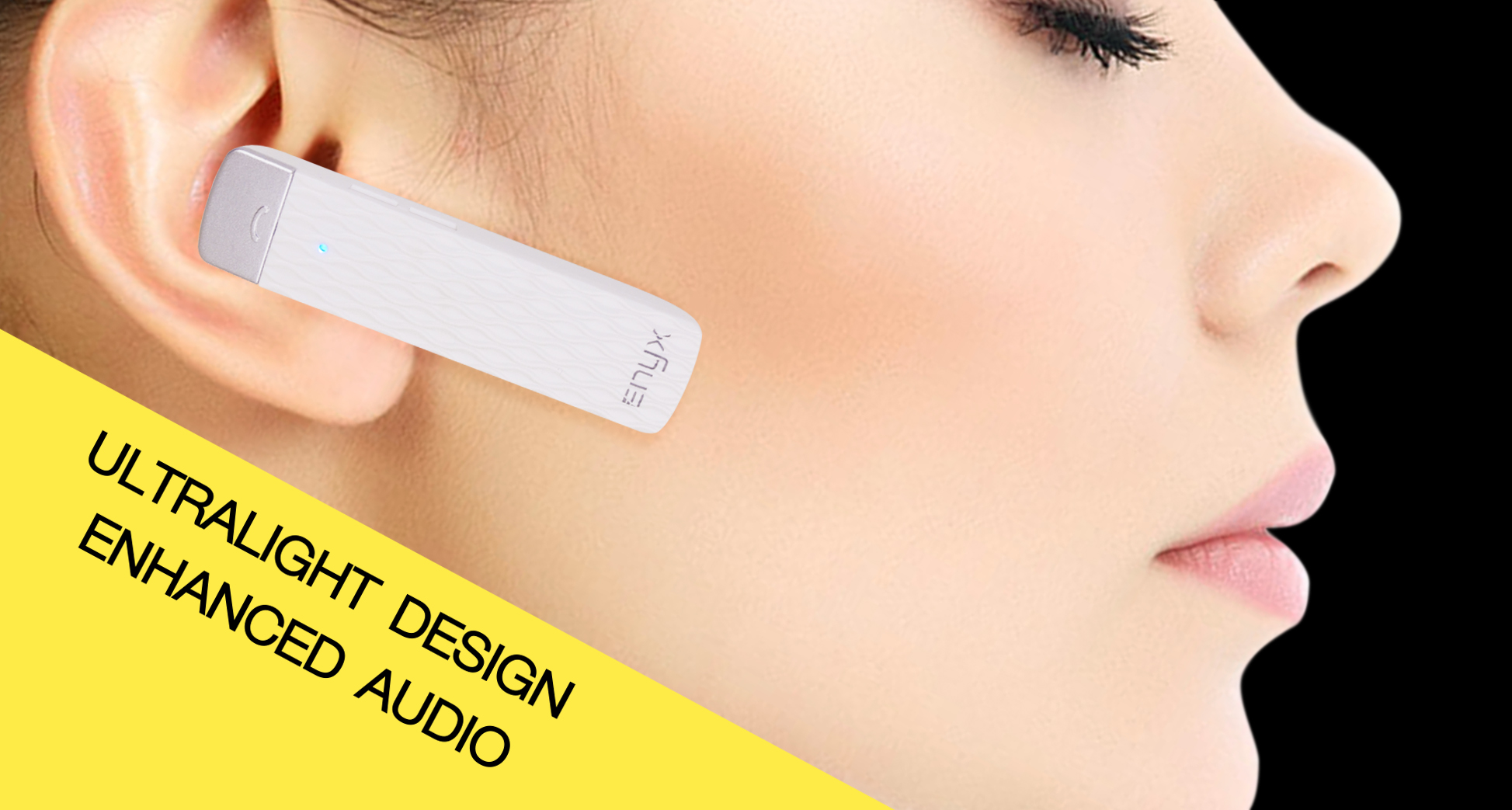 EB2 Bluetooth Headset  4.1  Enyx หูฟังบูลทูธ  ไร้สาย