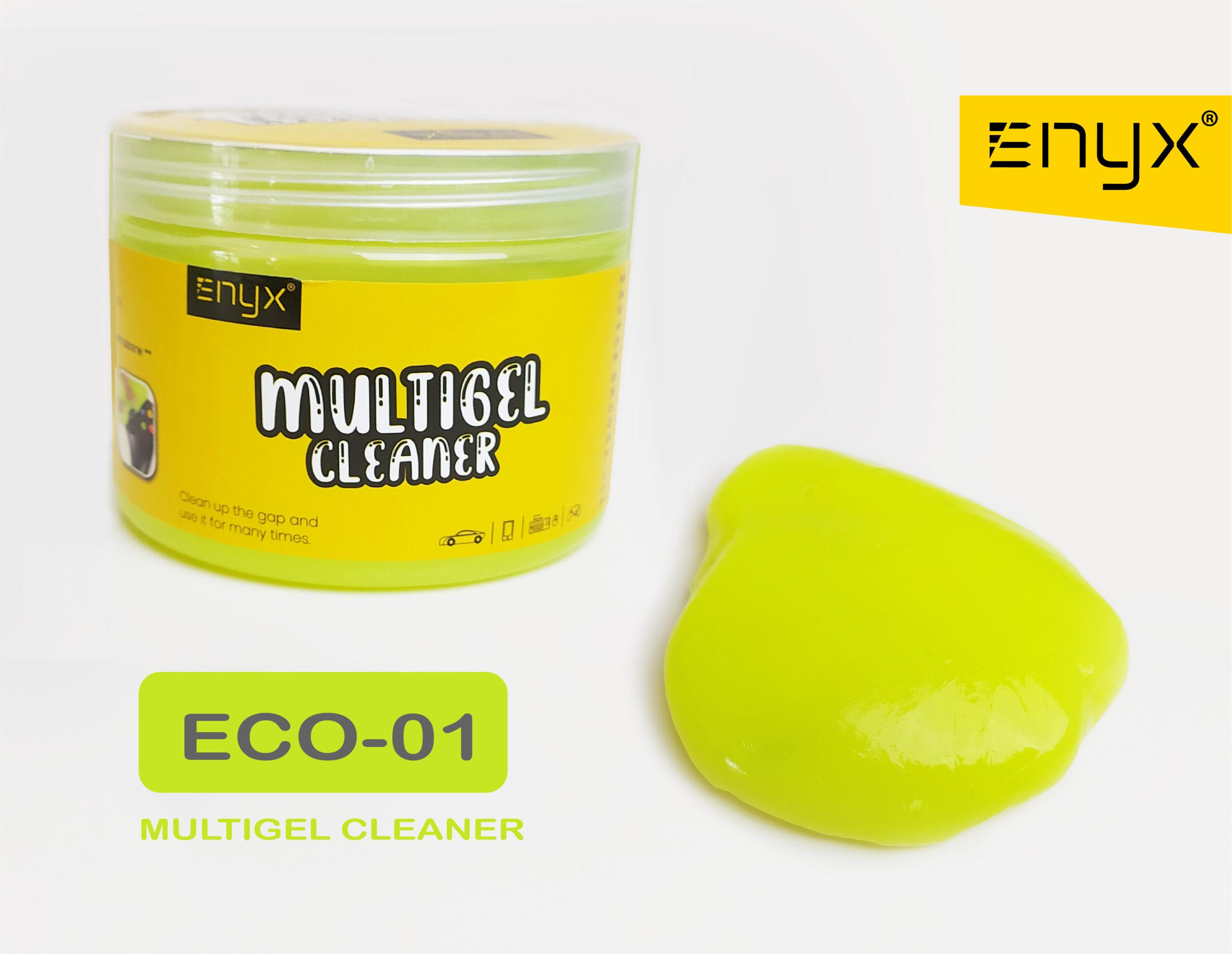 ECO-01 Multigel Cleaner